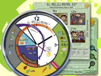 El Reloj Renal E2