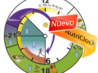 El Reloj AI 16/8